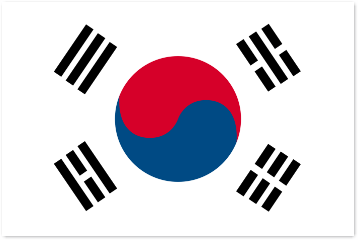 日本のお隣の国韓国に留学